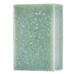 Herbivore Botanicals Blue Clay Cleansing Bar Soap, 113g/4 oz