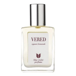 Vered Organic Botanicals Blue Violet, 15ml/0.5 fl oz