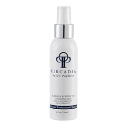 Blueberry and White Tea Hydrating Mist