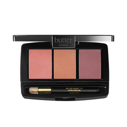 butter LONDON Blush Clutch Palette - Just Darling, 1 piece