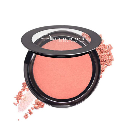 Osmosis MD Professional Blush - Crushed Coral, 3.4g/0.1 oz