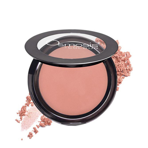 Osmosis MD Professional Blush - Summer Rose, 3.4g/0.1 oz
