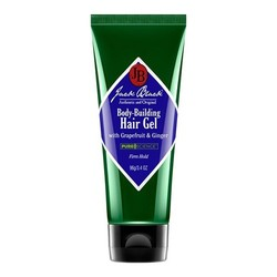 Jack Black Body Building Hair Gel, 96g/3.4 oz