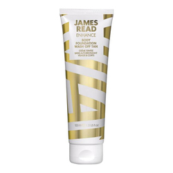 James Read Body Foundation Wash Off Tan, 100ml/3.4 fl oz
