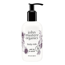 Body Milk with Fig and Vetiver