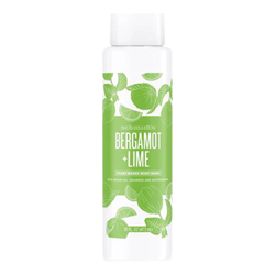 Body Wash - Bergamot + Lime
