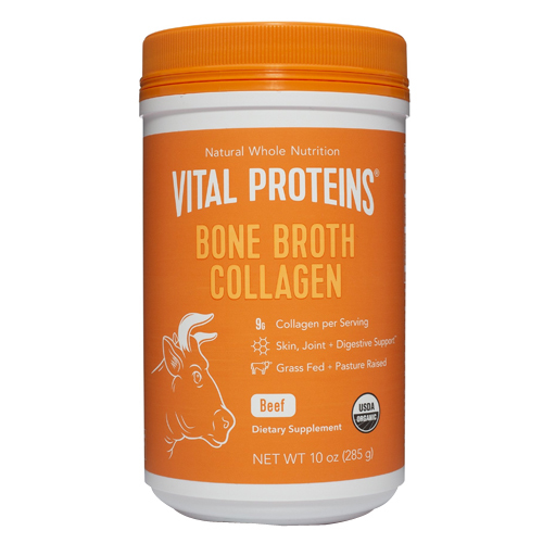 Vital Proteins Bone Broth Collagen - Beef, 285g/10.1 oz