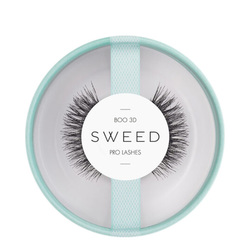 Sweed Lashes Boo 3D - Black, 30g/1.1 oz