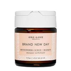 Brand New Day Microderma Scrub and Masque