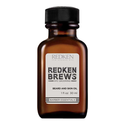 Brews Beard Oil