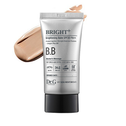 Dr G Brightening Balm SPF30 PA++, 45ml/1.5 fl oz