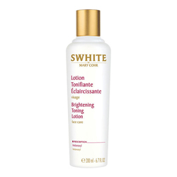 Mary Cohr SWHITE Brightening Toning Lotion, 200ml/6.7 fl oz