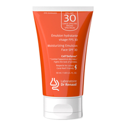 Broad Spectrum Moisturizing Emulsion Face SPF 30