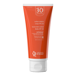 Broad Spectrum Sunscreen Lotion Body SPF 30