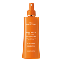 Institut Esthederm Bronz Impulse Spray, 150ml/5.1 fl oz