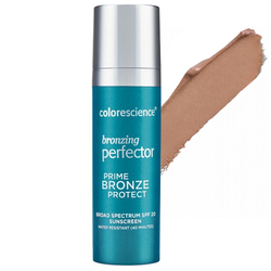 Colorescience Bronzing Perfector Primer SPF 20, 30ml/1 fl oz