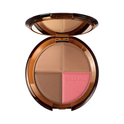 Bronzing Pressed Powder - Soleil Bronze