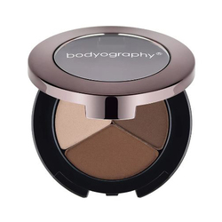 Bodyography Brow Trio, 3g/0.1 oz