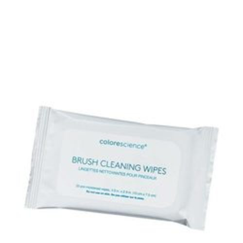 Colorescience Brush Cleaning Wipes, 20 wipes