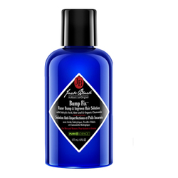 Jack Black Bump Fix Razor Bump and Ingrown Hair Solution, 177ml/6 fl oz