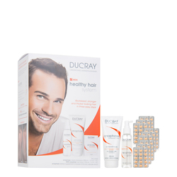 Ducray Healthy Hair System for MEN, 1 set