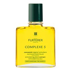Rene Furterer COMPLEXE 5 Stimulating Plant Extract, 50ml/1.7 fl oz