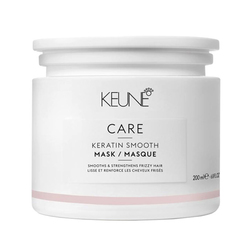 CARE Keratin Smoothing Mask