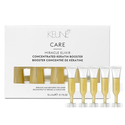 CARE Miracle Elixir Keratin Booster (15 X 2ml)