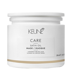 CARE Satin Oil Mask