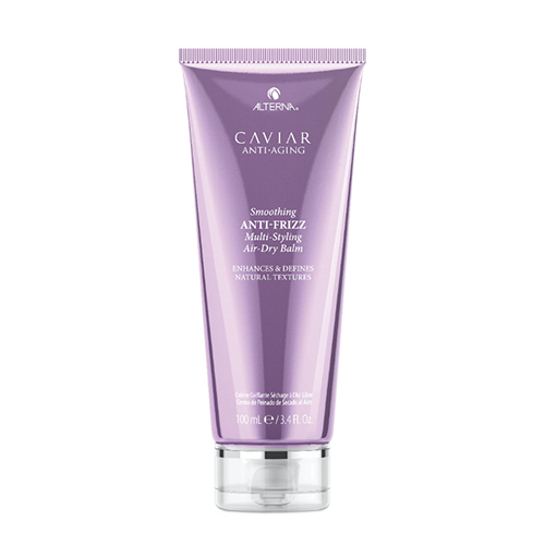 Alterna CAVIAR Anti-Aging Smoothing Anti-Frizz Air Dry Balm, 100ml/3.4 fl oz