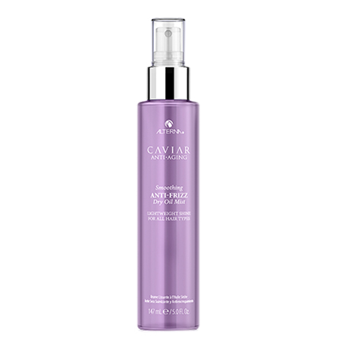 Alterna CAVIAR Anti-Aging Smoothing Anti-Frizz Dry Oil Mist, 147ml/5 fl oz
