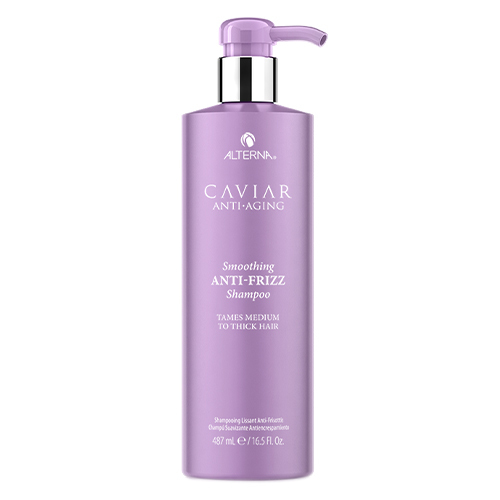 Alterna CAVIAR Anti-Aging Smoothing Anti-Frizz Shampoo, 487ml/16.5 fl oz