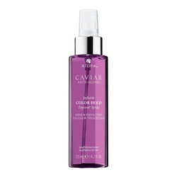 Alterna CAVIAR COLOR Infinite Color Hold Top Coat Shine Spray, 124ml/4.2 fl oz
