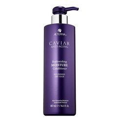 Alterna CAVIAR MOISTURE Replenishing Moisture Conditioner, 487ml/16.5 fl oz
