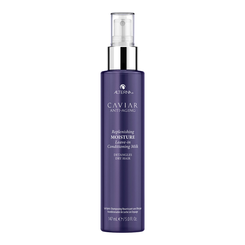 Alterna CAVIAR MOISTURE Replenishing Moisture Milk, 150ml/5.1 fl oz