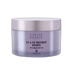 Alterna CAVIAR REPAIR Fill and Fix Treatment Masque, 161g/5.7 oz