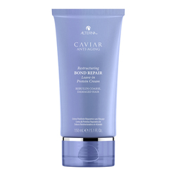 Alterna CAVIAR Restructuring Bond Repair Leave-in Protein Cream, 150ml/5.1 fl oz