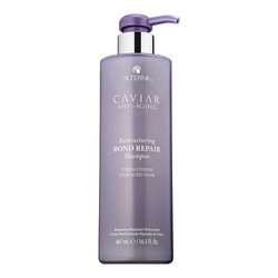 Alterna CAVIAR Restructuring Bond Repair Shampoo, 487ml/16.5 fl oz