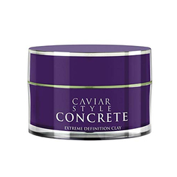 Alterna CAVIAR STYLE Concrete Extreme Definition Clay, 52g/1.8 oz