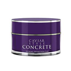 Alterna CAVIAR STYLE Concrete Extreme Definition Clay, 52g/1.8 oz