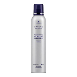 Alterna CAVIAR STYLE Working Hair Spray, 489g/15.5 oz