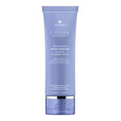 Alterna CAVIAR Restructuring Bond Repair Leave-in Overnight Rescue, 100ml/3.4 fl oz