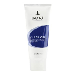 CLEAR CELL Mattifying Moisturizer (Oily Skin)