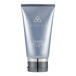CosMedix Clear Deep Cleansing Mask, 60g/2 oz