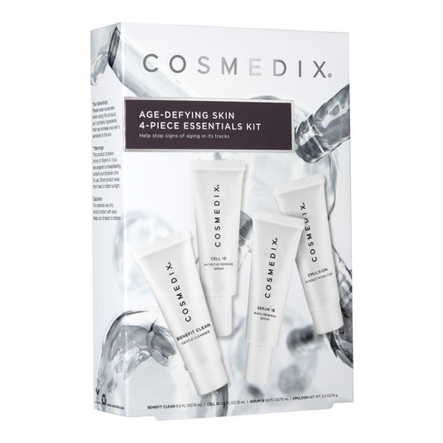CosMedix Age Defying Skin Kit, 1 set