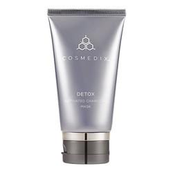 CosMedix Detox Mask, 74g/2.6 oz