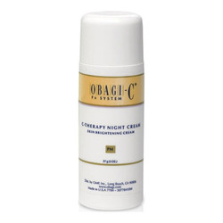 Obagi -C FX Therapy Night Cream (With Arbutin), 57g/2 oz
