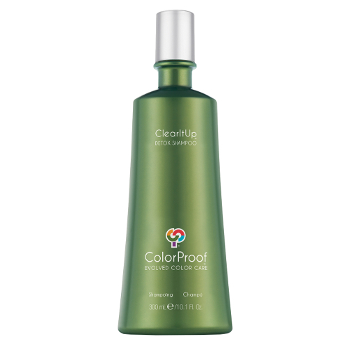 ColorProof ClearItUp Detox Shampoo, 300ml/10.1 fl oz