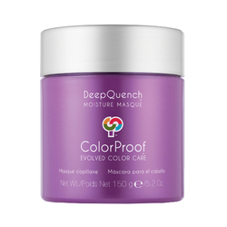 ColorProof DeepQuench Moisture Masque, 150g/5.2 oz