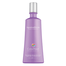 ColorProof SignatureBlonde Violet Condition, 250ml/8.5 fl oz
